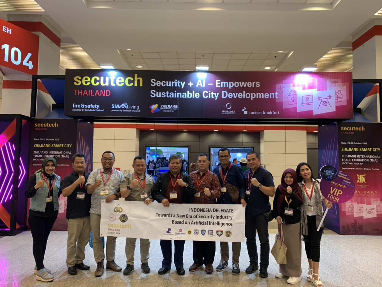 Secutech Thailand 2019_Delegations_ATISI_1
