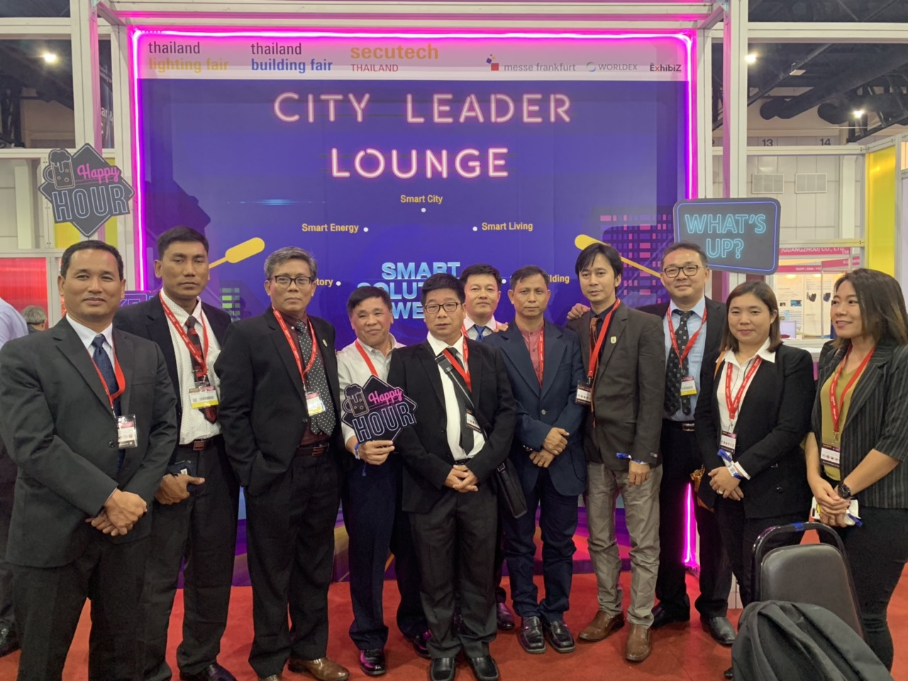 Secutech Thailand 2019_Delegations_MES_1